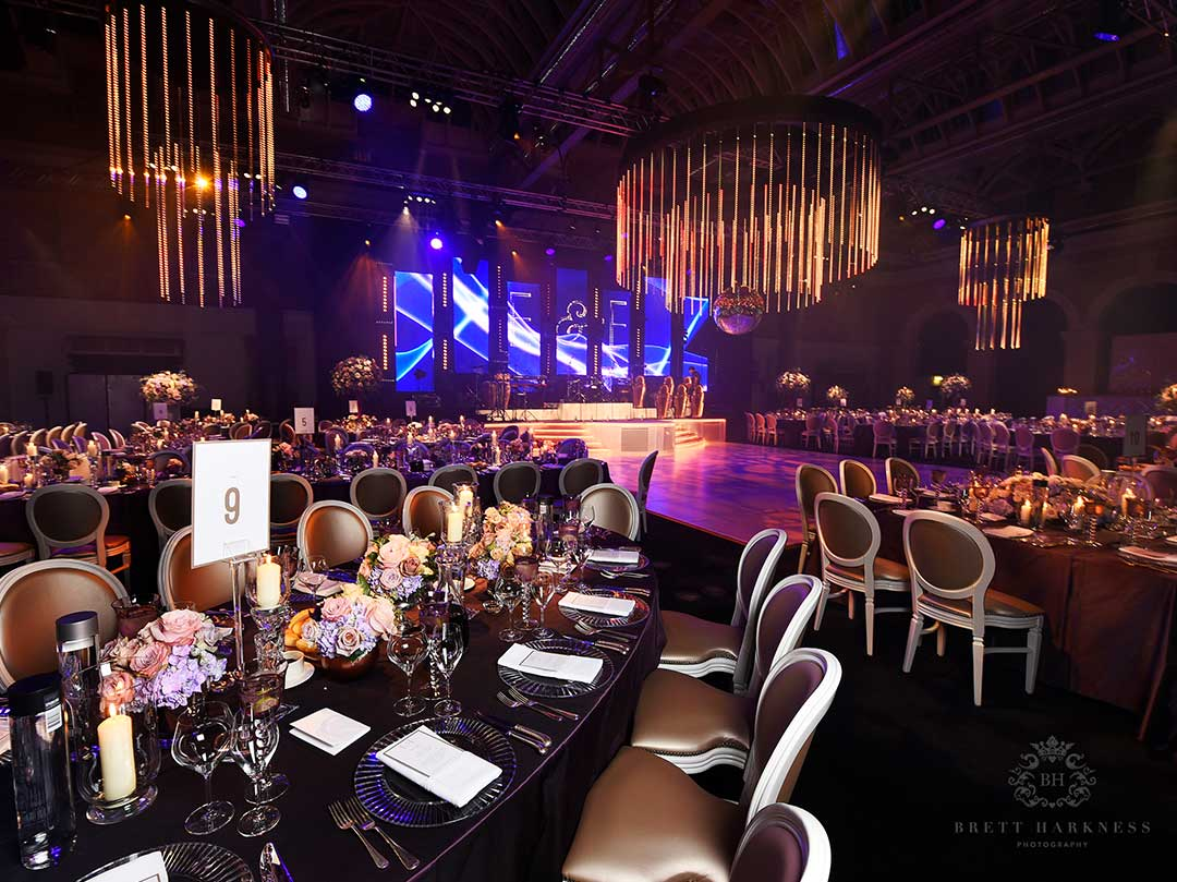 Jewish Wedding Concert Michael Bublé Event Luxury JustSeventy