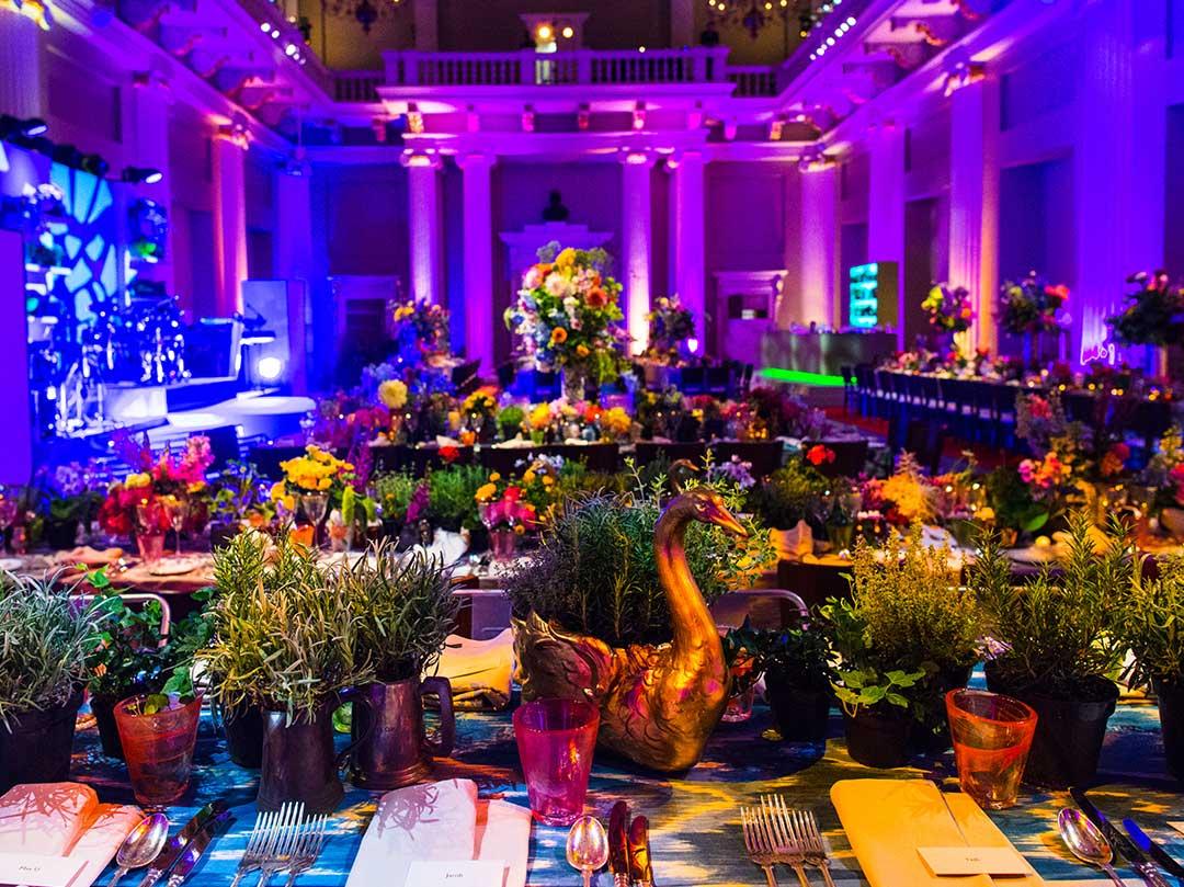 Palace London Bespoke Party Event Barmitzvah JustSeventy